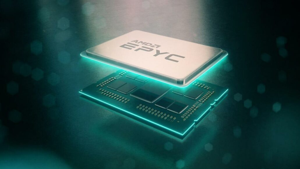 AMD 3rd Gen EPYC Milan & Intel 3rd Gen Xeon Ice Lake-SP Server CPU Lineup Detailed - AMD With Up To 64 Cores at 280W, Intel With Up To 40 Cores at 270W