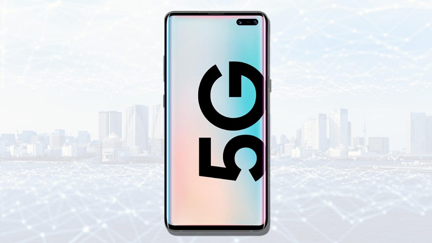 5G Smartphone Shipments for 2020 to Make up 15 Percent of the Global Market