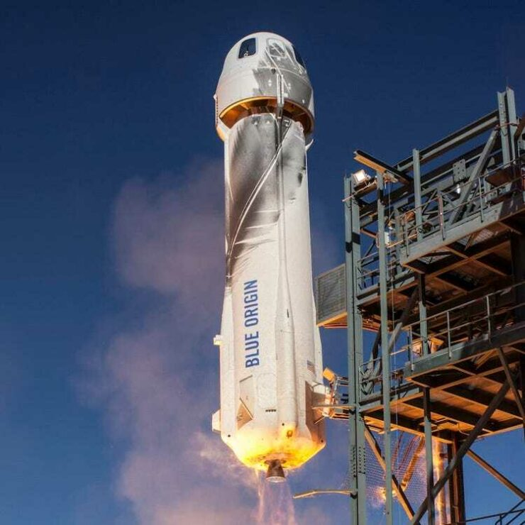 Space Mining: la búsqueda del primer trillonario del mundo en medio de la creciente escasez de recursos de la Tierra 5