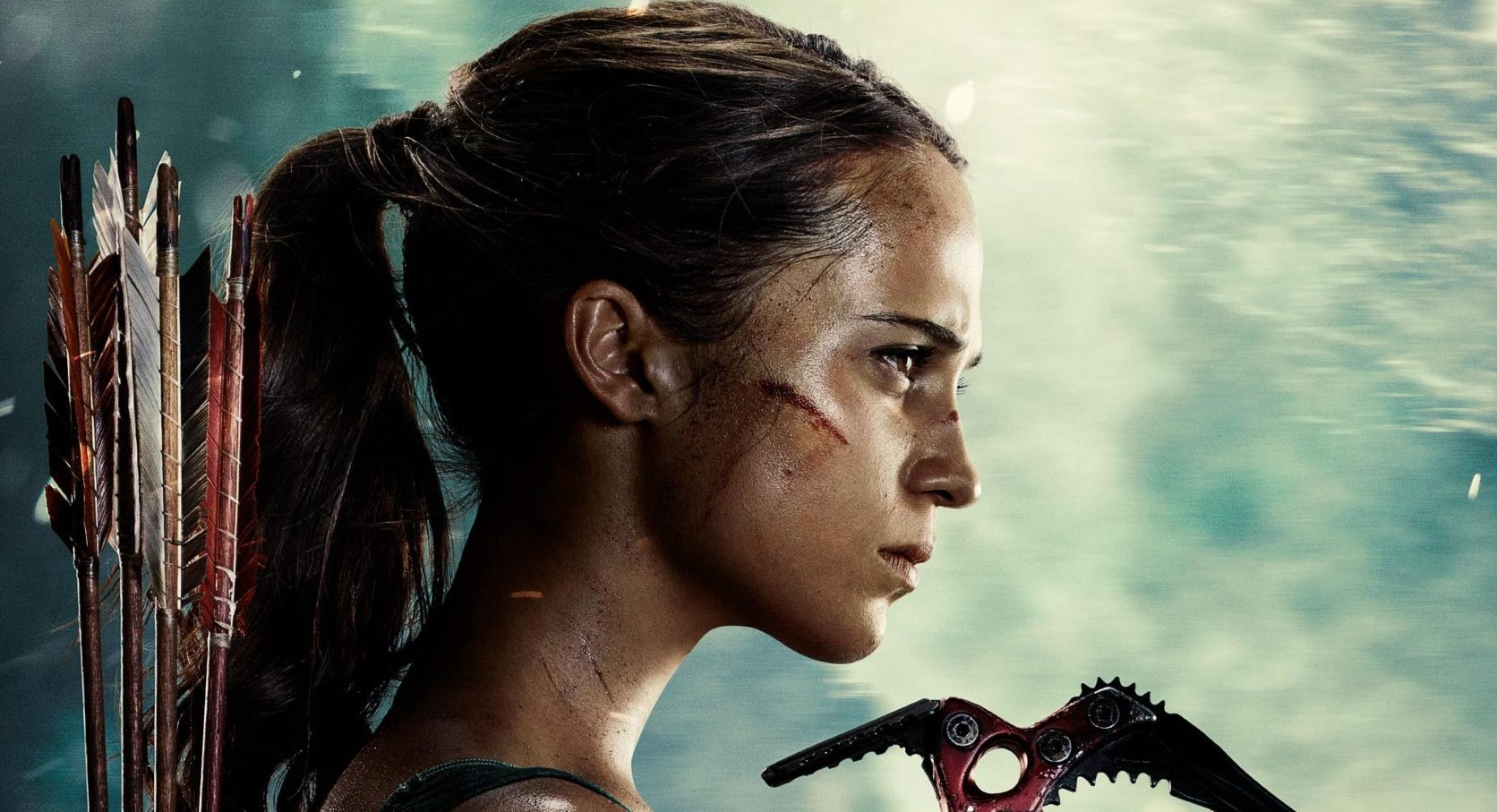 Upcoming Tomb Raider Movie Sequel Said To Be Based On Both Rise