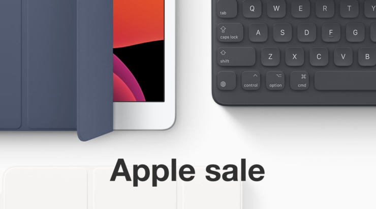 Valentine's Day discounts on Apple gear