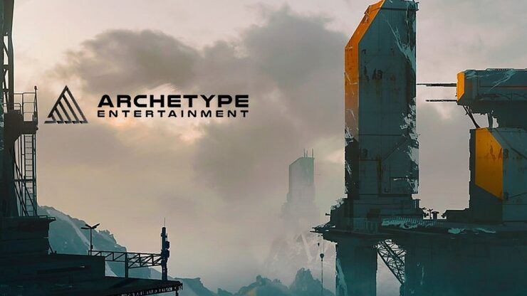 Archetype Entertainment