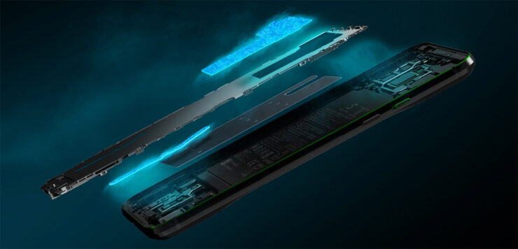 Xiaomi's Black Shark 3 Gaming Smartphone to Have a 270Hz Touch Sample Rate