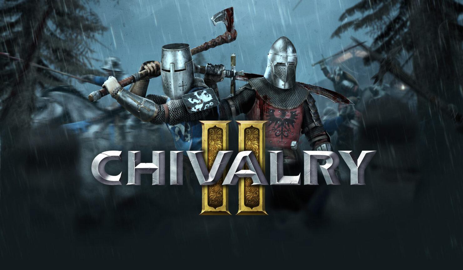 Chivalry II crossplay beta