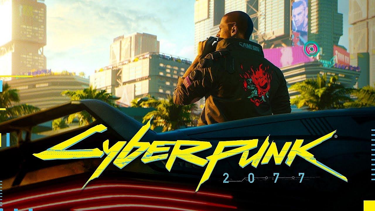 Cyberpunk 2077 track covid 19