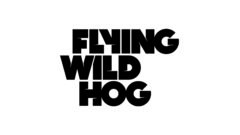 flying-wild-hog-black