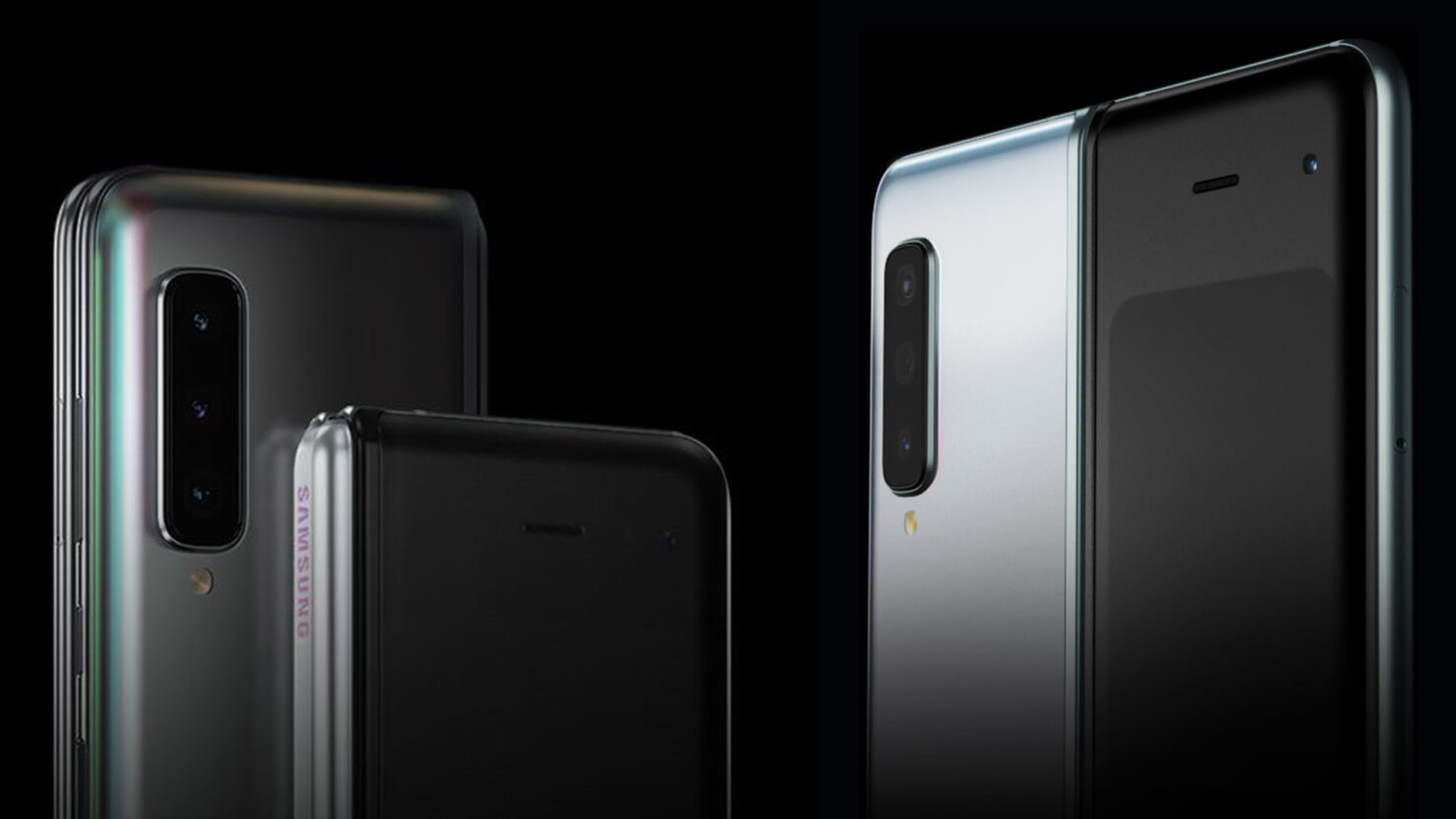 Galaxy Fold 2 Camera Configuration to Be the Same as the Galaxy S20 Plus'