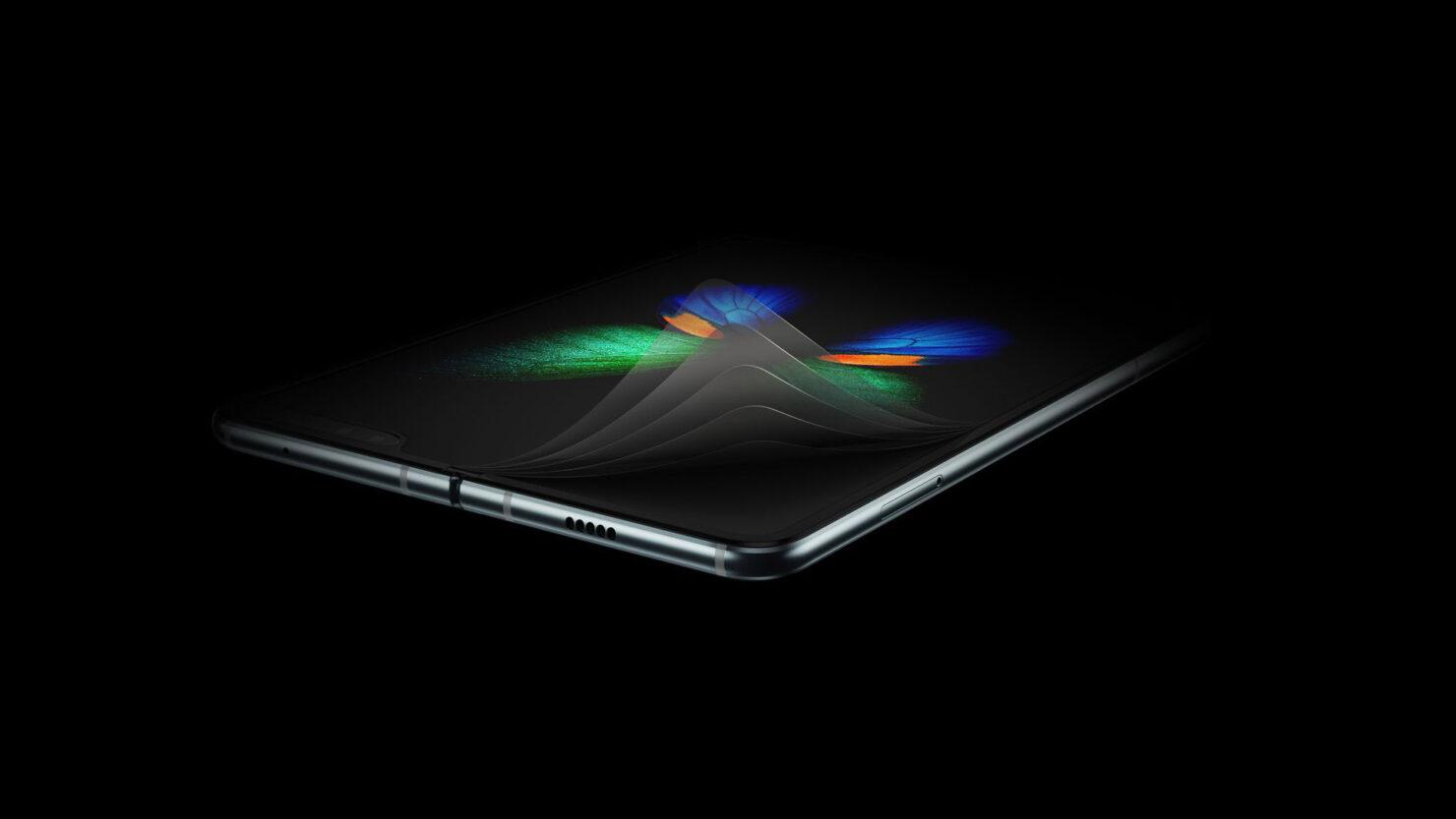 Proper Galaxy Fold Successor in the Works, Suggests New Codename Leak