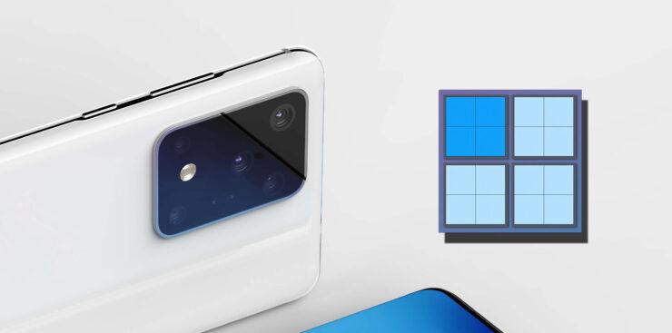 Galaxy S20 vs Galaxy S10 night mode comparison