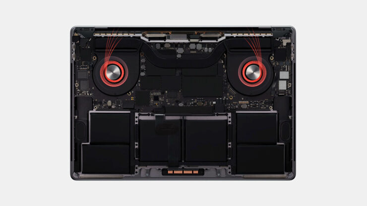 Apple May Be Testing Its Macs with AMD CPUs, New Snippets Reveal