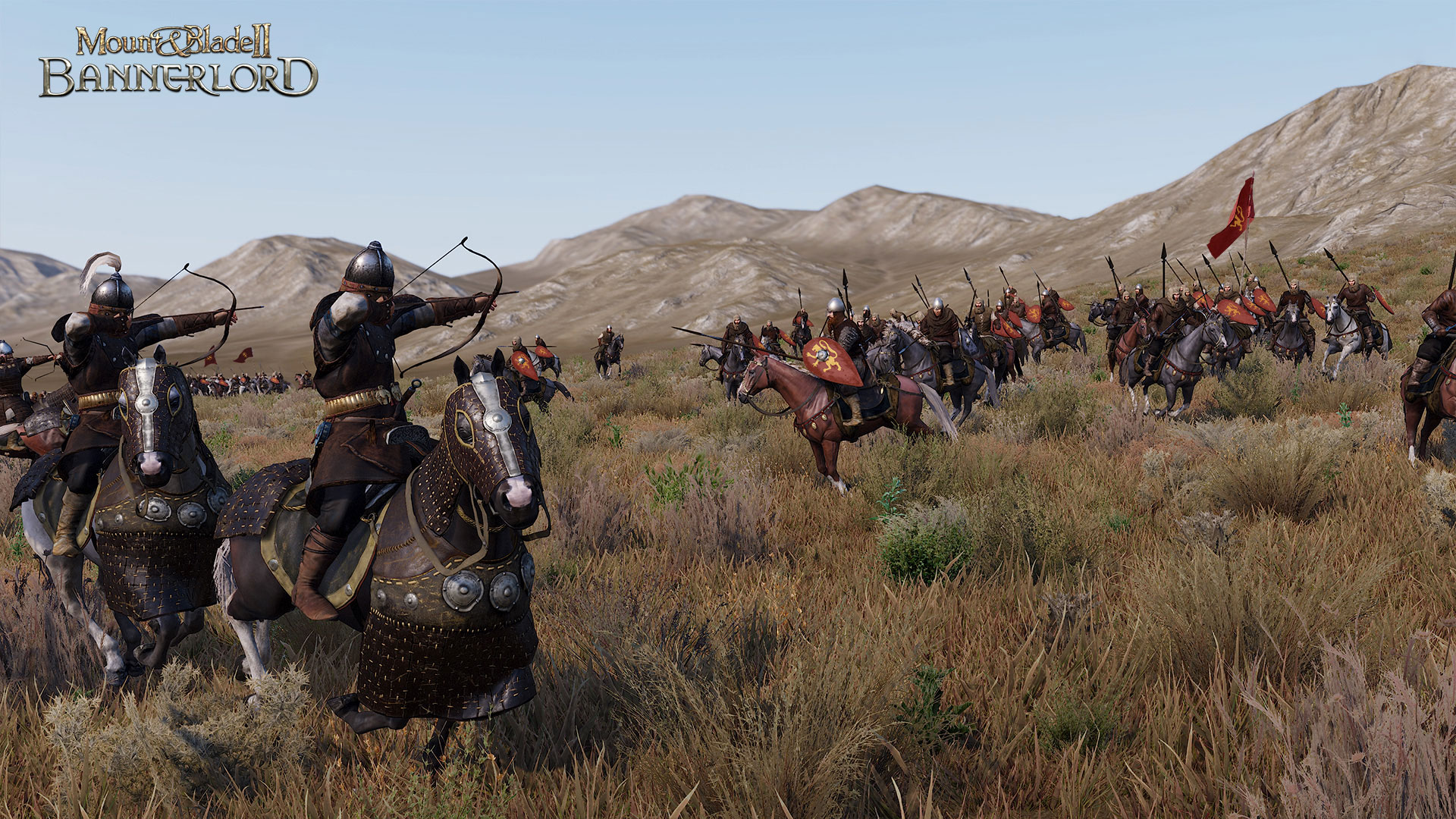 Mount Blade Ii Bannerlords Gets A Release Date And It S Close