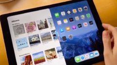 Multitasking on iPad