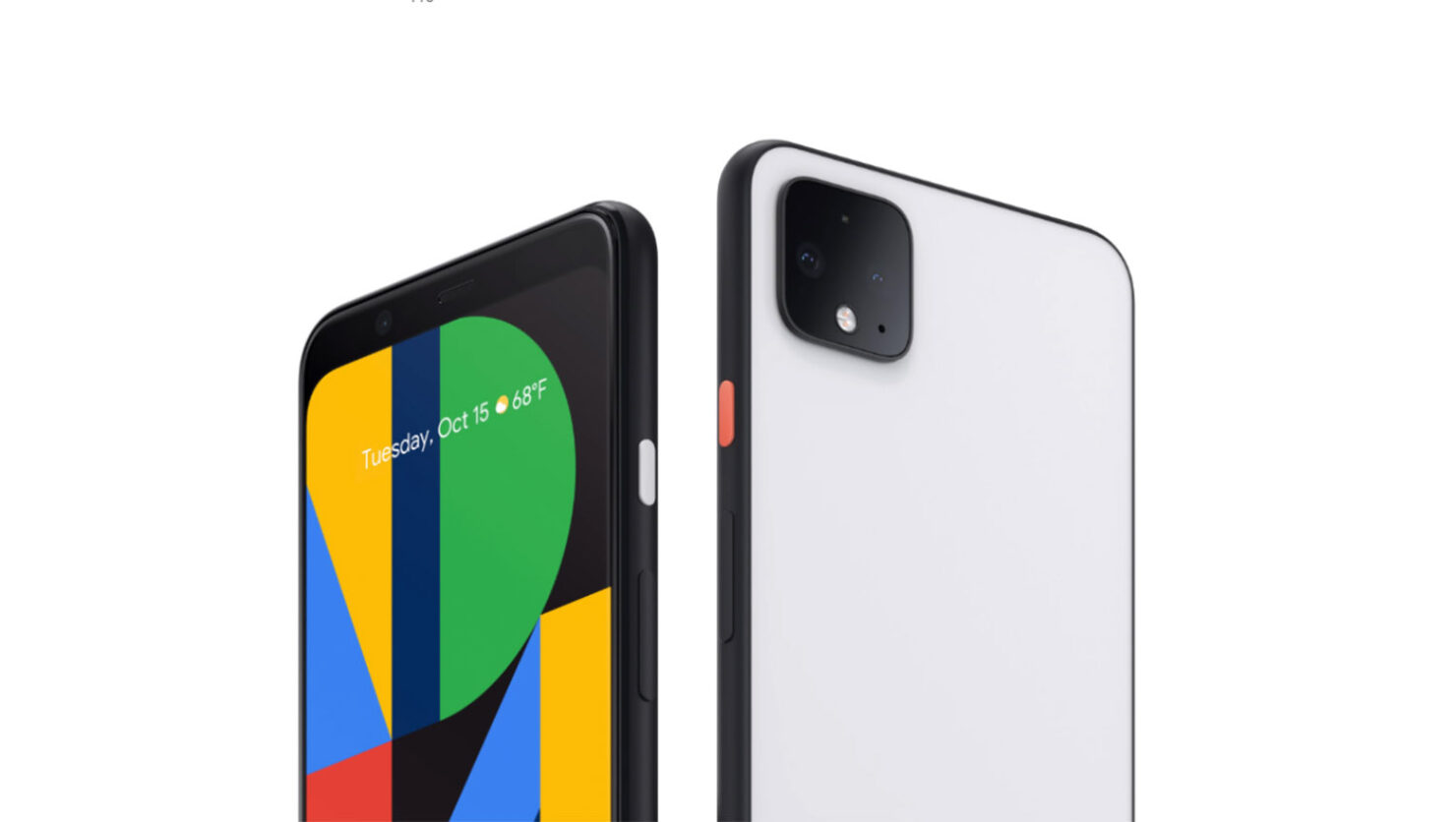 Google's Pixel 4 & Pixel 4 XL Both Become an Even Better Deal With This Latest $200 Price Cut