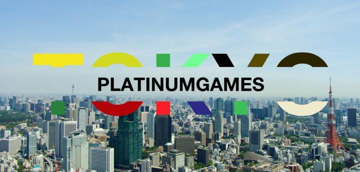 PlatinumGames Tokyo