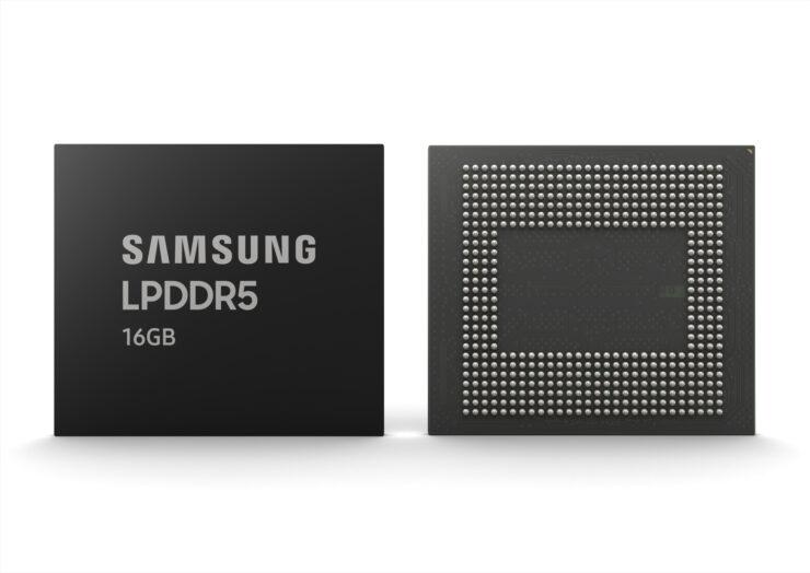 Il tuo prossimo smartphone Android avrà più RAM disponibile del tuo PC