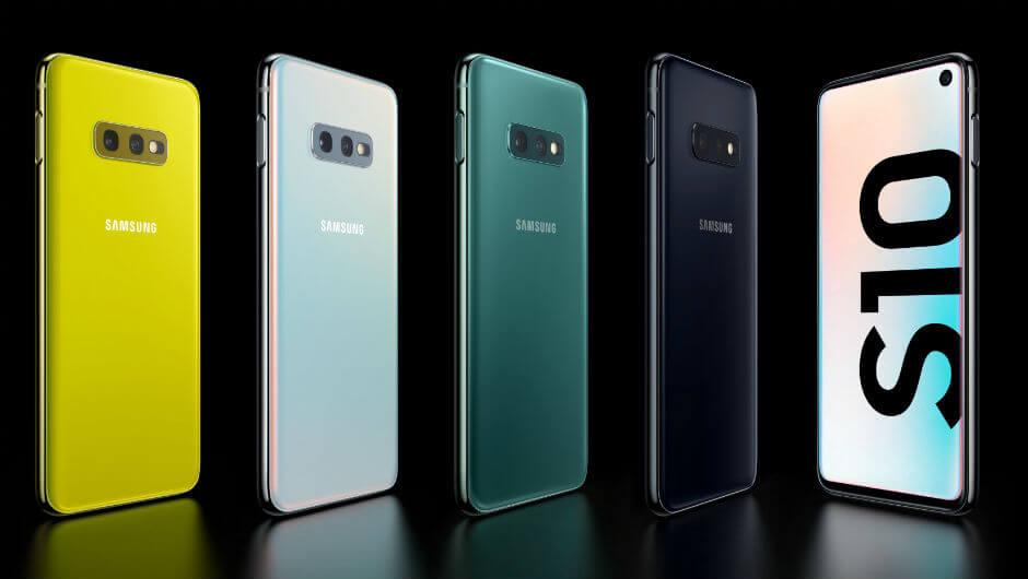 Root Samsung Galaxy S10e Sm G970f Fd Using Magisk Tutorial