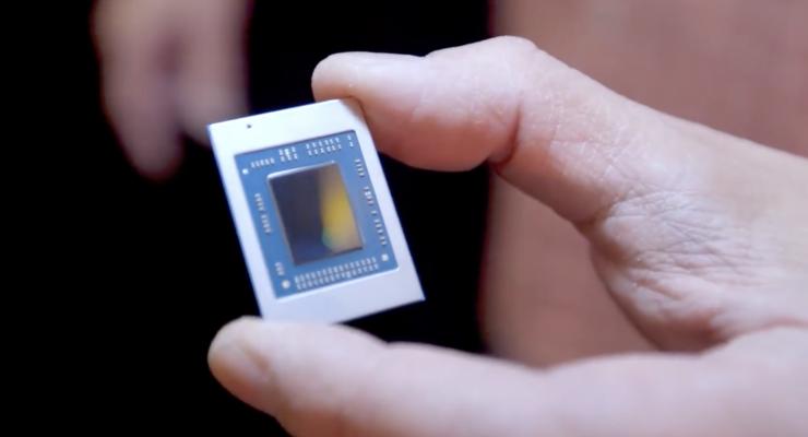 AMD 7nm Ryzen