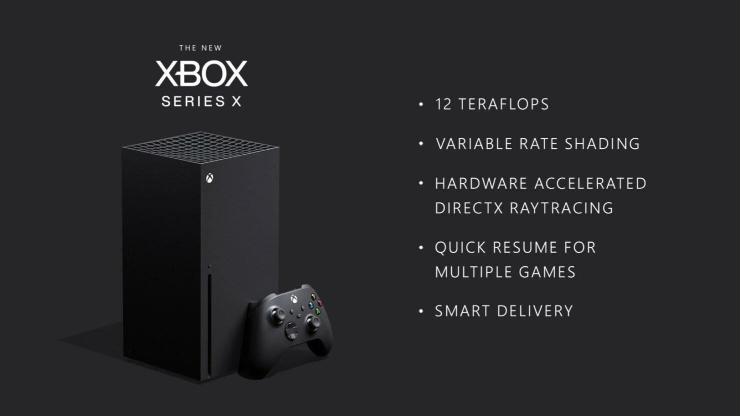 Xbox Series X Dynamic Latency Input