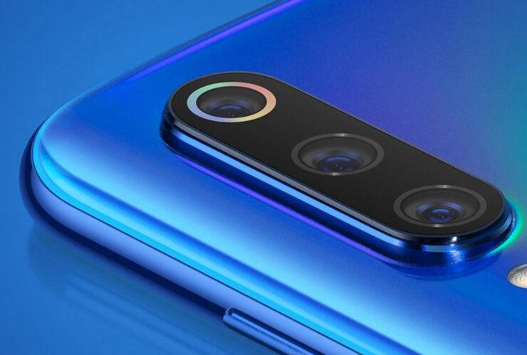 Xiaomi Mi 10 camera samples