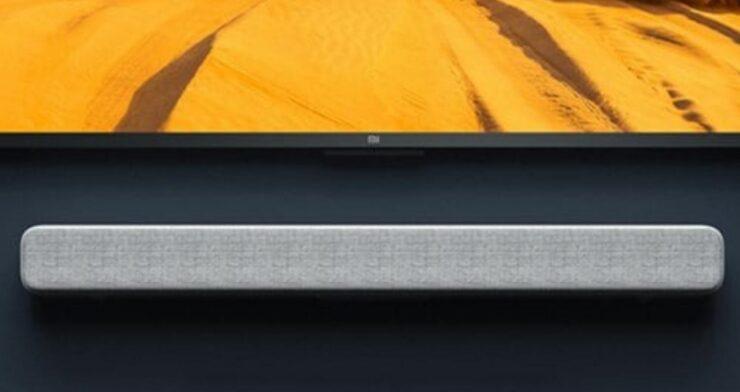Boost Your Media Consumption Experience Xiaomi-Soundbar-740x