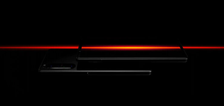 Sony Xperia 1 II ya es oficial: pantalla OLED 4K deportiva con cámara triple trasera grande, Snapdragon 865, sistema de audio inigualable, más 3