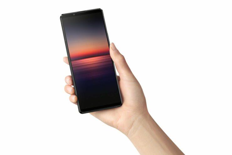 Sony Xperia 1 II ya es oficial: pantalla OLED 4K deportiva con cámara triple trasera grande, Snapdragon 865, sistema de audio inigualable, más 1