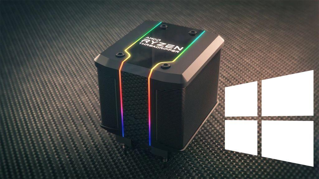AMD Threadripper 3990