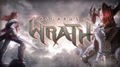 Asgard's Wrath Sanzaru Games