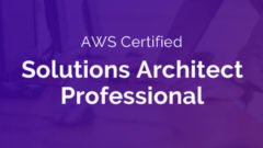 AWS Certified Solutions Architect Professional Practice Tests + Courses Bundle