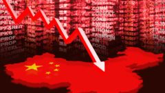 china-bad-corporate-debt-level-risk-economic-undertainty