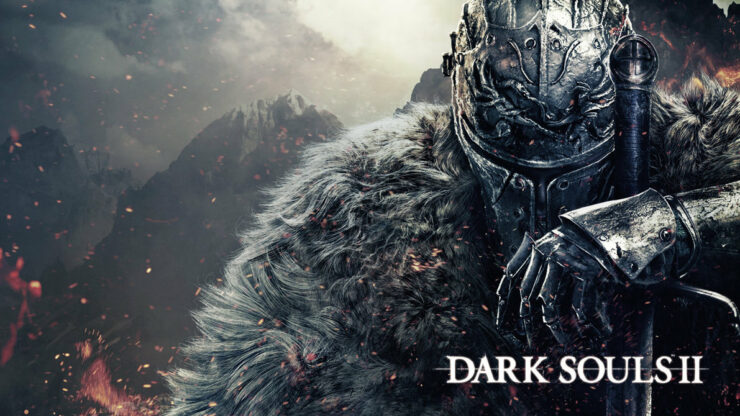 Dark Souls 2 Lighting Mod F lames of Old GeForce NOW