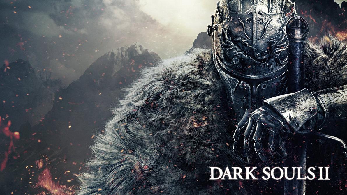 Dark Souls 2 Lighting Mod F lames of Old GeForce NOW