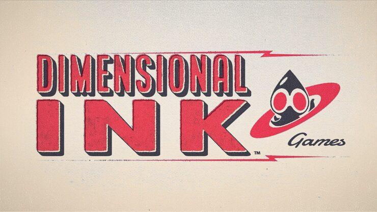 Dimensional Ink