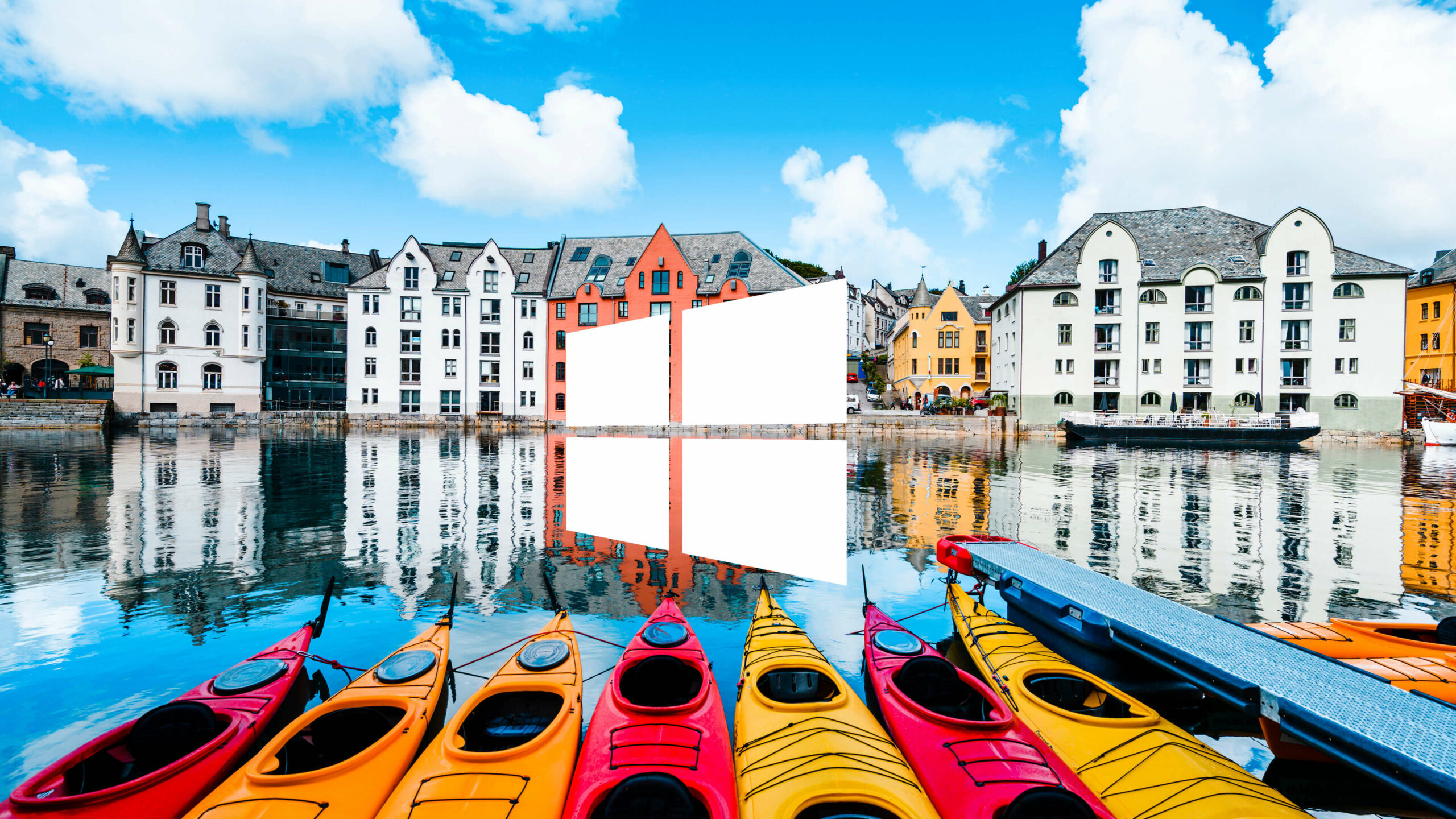Download Windows 10 Wallpapers 4k Just Released By Microsoft