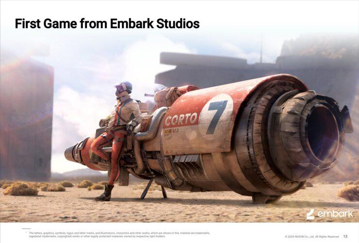 Embark Studios