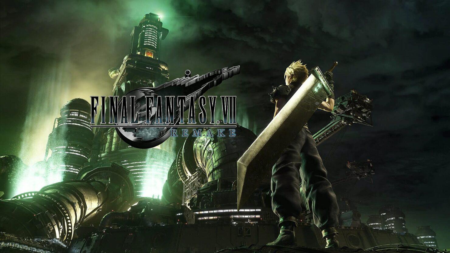 Final Fantasy VII Remake PC