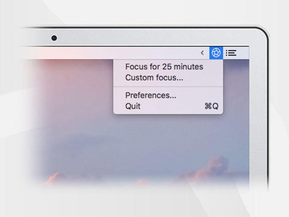 Focus - Website & Application Blocker for MacOS: Professional Plan