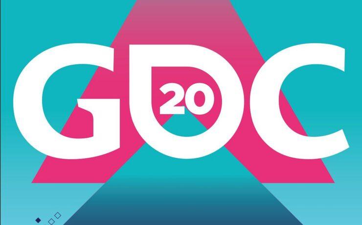 GDC 2020
