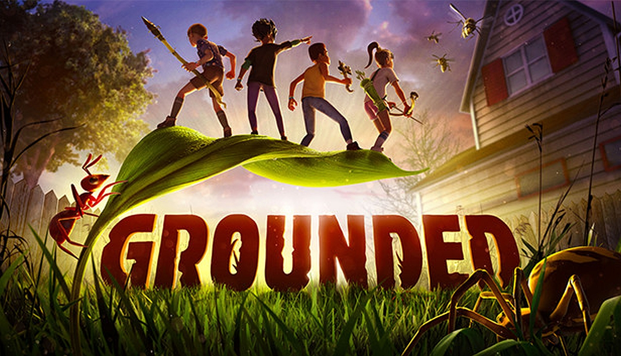 Image of article 'Grounded Is Getting a Demo Soon via Steam and Xbox Insider Program'