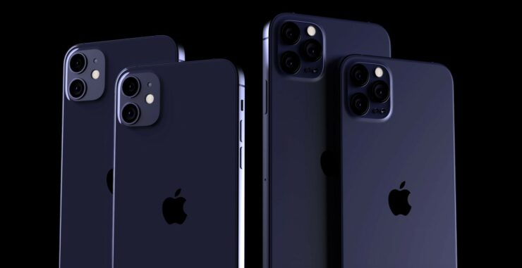 Apple's 5G iPhone 12 Lineup Could Use Its Own Modem for 2020 Due to a Number of Reasons, Says Report