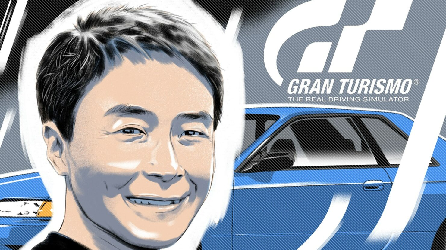 Gran Turismo Kazunori