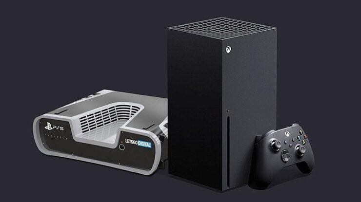 Shadow Warrior Xbox Series X PS5