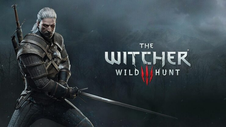 The Witcher 3 HD Reworked Project 12.0 Ultimate