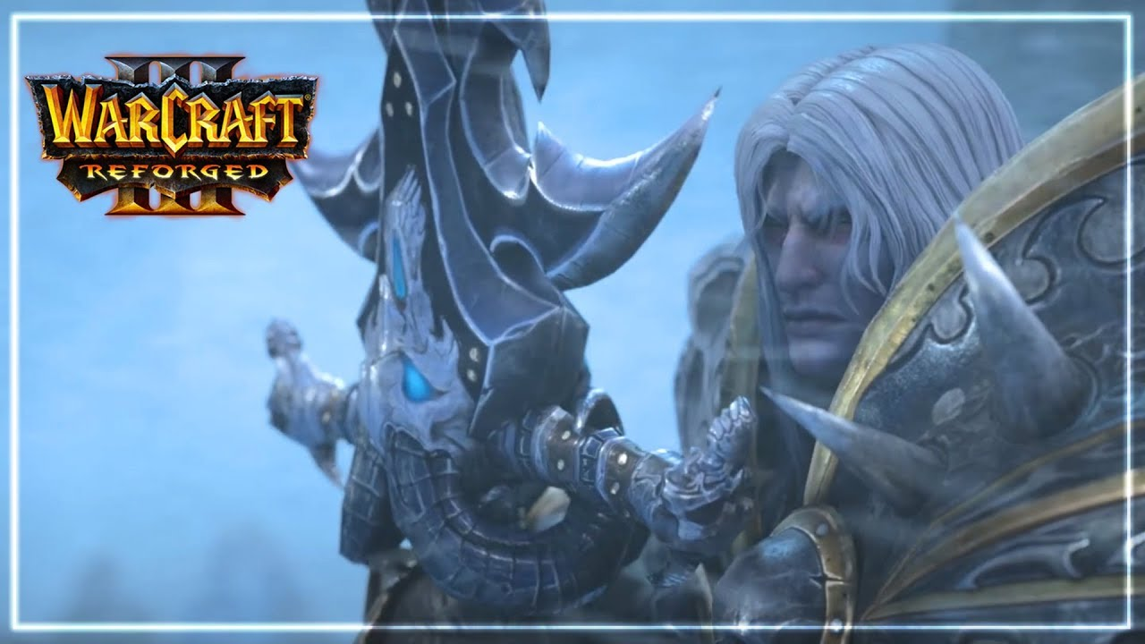 Warcraft Iii Reforged Patch 1 32 2 Adds Proper Ultra Wide Display