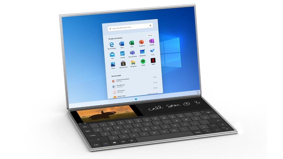 download Windows 10X Emulator