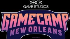 Game Development Camp