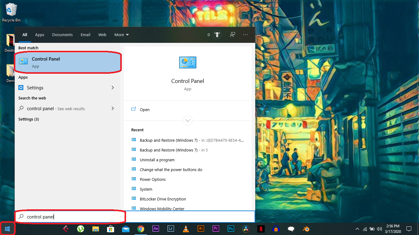 automatic Windows 10 backup