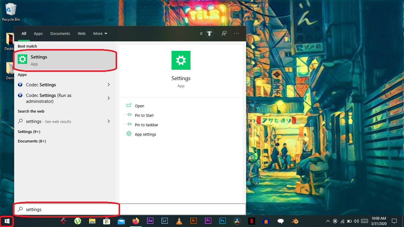 How To Record Your Screen On Windows 10 Using Microsoft S Game Bar