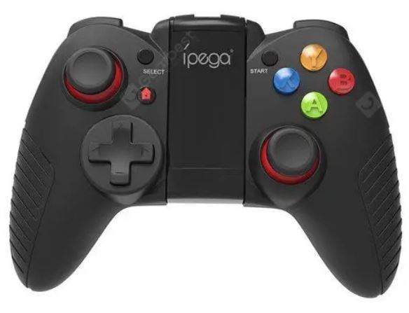 Wireless Bluetooth Game Controller Under $40