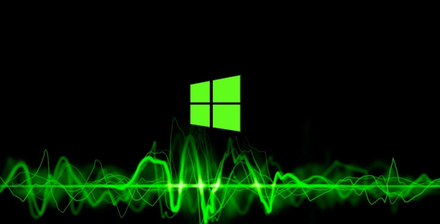 Record Screen on Windows 10 xbox game bar